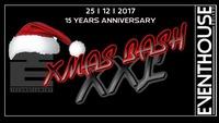 15 Jahre Technoelement - XMAS Bash XXL