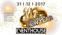 Welcome 2018 - Happy New Year!@Eventhouse Bolero
