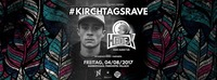 In Your Face Southbeat & YamYamYa | #KirchtagsRave feat. HEDEX@Bambergsaal Parkhotel Villach