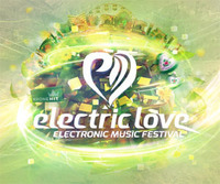 Electric Love Festival 2017 | the 5th anniversary@Salzburgring