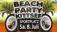 BEACH PARTY Kittsee@Sportplatz