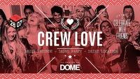 Crew Love - Gruppenangebote@Praterdome