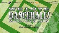 WAH GWAAN Saturdays Local Edition #welovedancehall@SUB