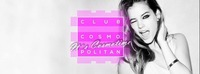 Club Cosmopolitan Special I RnB & House@Babenberger Passage