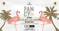 FANCY • Luc Belaire Luxe Fantome • Official Release Party