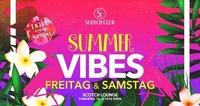 Summer Vibes • Scotch Lounge@Scotch Club