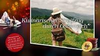 Dinnerevent: Kulinarischer Streifzug durch Österreich@Casino Wien