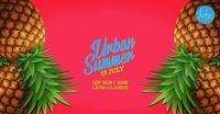 Urban Summer - 15.07.2017@lutz - der club