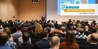 i-KNOW 2017 | International Data-Driven Future Conference@Grazer Congress