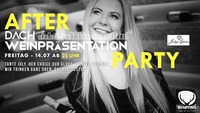 July`s Choice am Dach Afterparty@Wildwechsel
