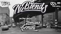 Nu Blends feat. Romano Gemini@Republic