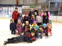 Ferienprogramm des Eislaufverein Gmunden@Eishalle