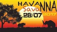 Havanna Savanna // Zurück zur Natur @Havanna Bar