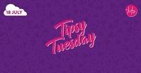 Tipsy Tuesday - 18.07.2017@lutz - der club