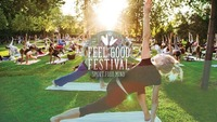 Feel Good Festival | Sport - Food - Mind@Hohe Warte Stadion Wien