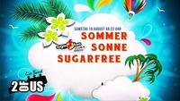 Sommer Sonne@Sugarfree@Sugarfree