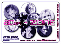 80er-Zone, Pop, Wave & Underground