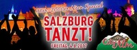 Salzburg Tanzt - Neon 90'er-2000'er@City Alm