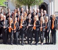 Symphonic Wind Orchestra Salzburg@Odeïon Salzburg