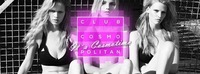 Club Cosmo Summer Friday July 28@Babenberger Passage
