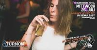 Heartbreak Hotel - Summer in the 90s! Mi 26. Juli - U4 Vienna@U4