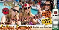 Endless Summer!@Partymaus