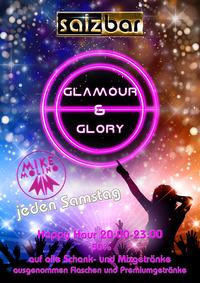 Glamour&Glory/DJ Mike Molino@Salzbar