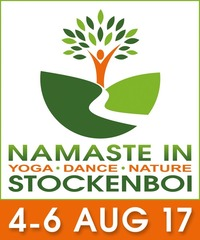 Yoga Dance Nature@Naturarena Stockenboi