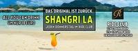 Shangri La - All You Can Drink um 18€@Ride Club
