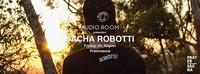audio.room w/ Sacha Robotti@Pratersauna