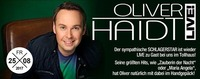 Oliver HAIDT LIVE@Tollhaus Weiz