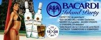 Bacardi Island Party!@Tollhaus Weiz
