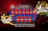 5 Years of Karaoke Bash@The Loft