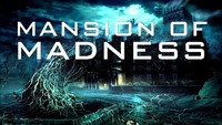 Mansion of Madness by Rob & Wizi@Abyss Bar