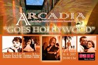 "Arcadia - ""Easy Listening Jazz Night"
