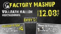 Factory Mashup 2017@Vollrath Hallen Herzogenburg, Oberndorfer Ortsstraße 91
