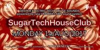 SugarTechHouseClub@Weberknecht