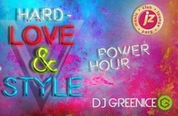 Hard - Love & Style // afterparty@Jederzeit Club Lounge