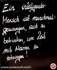 Art of life@Jederzeit Club Lounge
