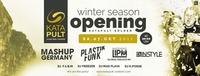 Winter Season Opening 2017@Katapult – Club.Bar.Lounge