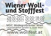 Wiener Woll- und Stofffest