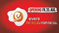 Evers Opening - The Yellow From The Egg @Evers