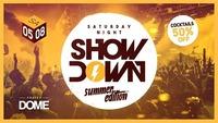 Showdown Summer Edition@Praterdome