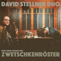 David Stellner @ Brick 5@Brick-5