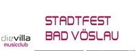 Stadtfest@Die Villa - musicclub