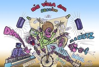 Die Villa Jam Session!