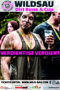 Wildsau Dirt Run@Vorarlberg