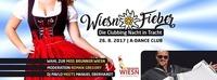 Miss Brunner Wiesn Wahl 2017 am Wiesnfieber@A-Danceclub