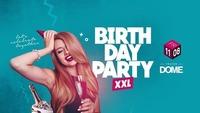 Birthday Party XXL@Praterdome