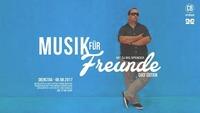 Musik Für Freunde I Chef Edition@Citybeach Graz